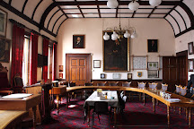 Wisbech Town Council Chamber, Wisbech, United Kingdom
