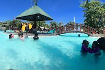 Green Lagoon Park, Cebu Island, Philippines