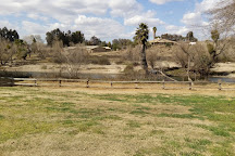 Hart Memorial Park, Bakersfield, United States
