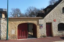 Maison Jeanne et Leon Blum, Jouy en Josas, France