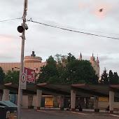 Автобусная станция   Lublin