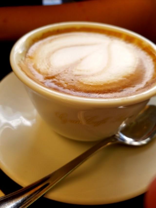 Gran caffe roma