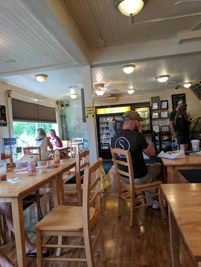 Brookside Bagels by the Cove
