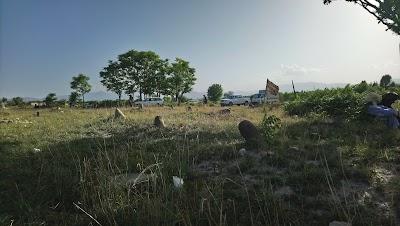 wozyun cemetery د وزيانو هديره