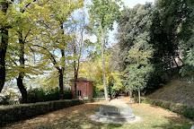 Ranghiasci Park, Gubbio, Italy