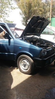 Universal Car AC