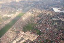 Pasig River, Manila, Philippines
