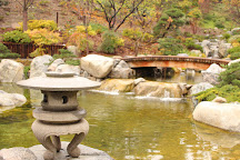 Japanese Friendship Garden, San Diego, United States