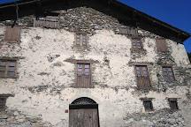 Museu Casa Rull, Sispony, Andorra