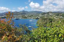Fort Duvernette, St. Vincent, St. Vincent and the Grenadines