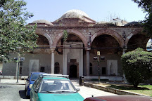The Alatza Imaret, Thessaloniki, Greece