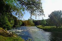 Seaton Park, Aberdeen, United Kingdom