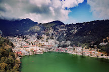 Nainital Lake, Nainital, India