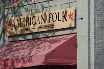 American Folk Art & Framing, Asheville, United States