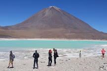 Quechua Connection 4wd, Uyuni, Bolivia