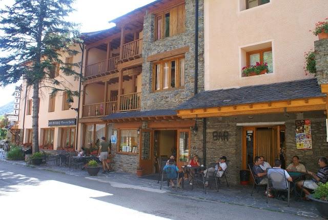 Hotel Llacs De Cardós