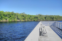 Four Mile Cove Ecological Preserve, Cape Coral, United States