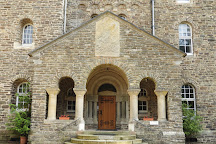 Abbaye Saint-Maurice de Clervaux, Clervaux, Luxembourg