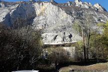 Elias Adventure Park, Dro, Italy