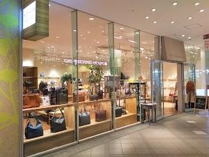 マザーハウス 横浜ベイクォーター店