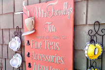 Mr. Trombly's Teashop and Table, Duncans Mills, United States