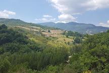Le Sette Pietre, Castelmezzano, Italy