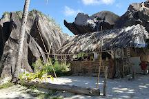 Anse Source D'Argent, La Digue Island, Seychelles