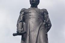 Admiral Nakhimov Monument, Sevastopol, Crimea