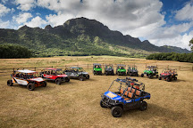 Kipu Ranch Adventures, Lihue, United States