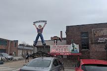 American Sign Museum, Cincinnati, United States