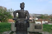 Lazarica, Krusevac, Serbia