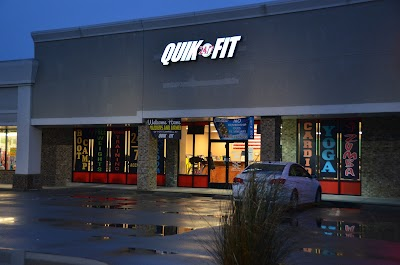 Quik Fit Of Oak Grove