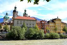 Stadtmuseum, Innsbruck, Austria