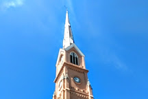 St. Matthews Lutheran Church, Charleston, United States