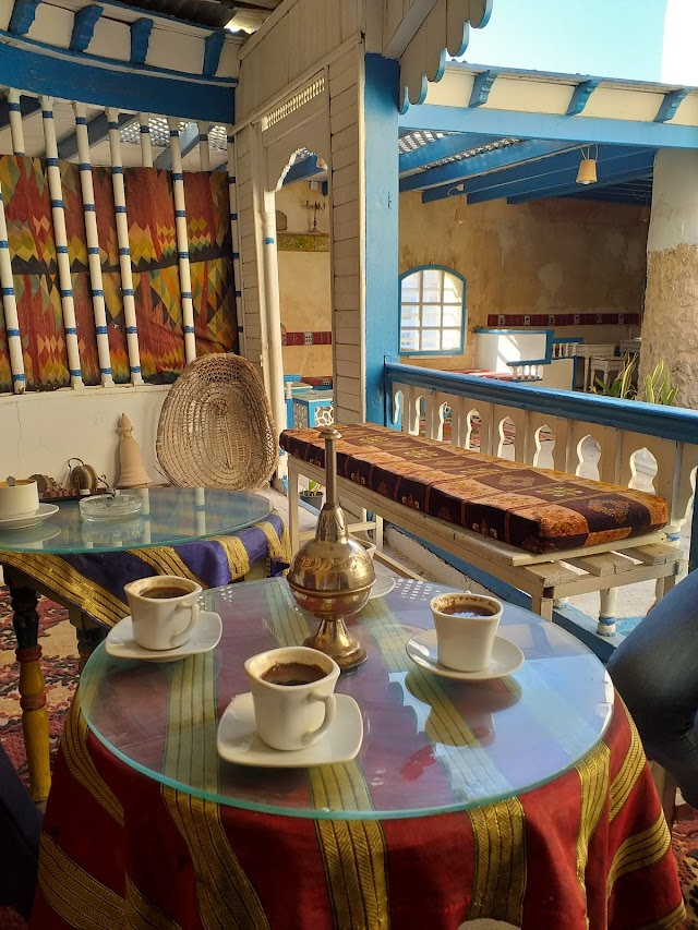 Café Diwan