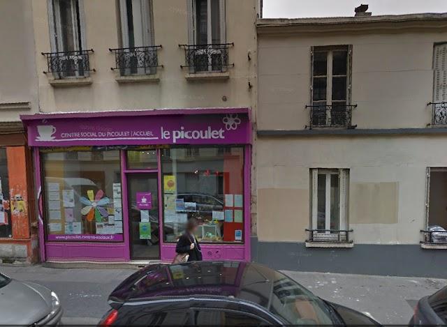 Centre Social Le Picoulet