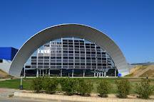 Centro Astronómico Aragonés, Huesca, Spain
