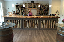 Seven Birches Winery, Lincoln, United States