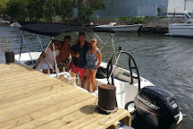 Bruschi Boat Rental, Miami, United States