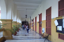 Universidad de Cartagena Campus San Agustin, Cartagena, Colombia