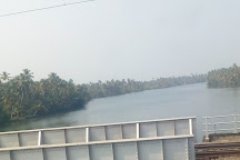 Sasthamkotta Lake, Kollam, India