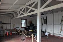 Parker Ranch, Waimea, United States