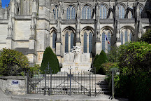 Cathedrale Notre-Dame de Sees, Sees, France