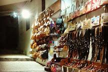Thanos Leather Shop, Lindos, Greece