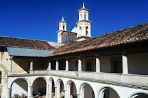 Museo del Ambar, San Cristobal de las Casas, Mexico