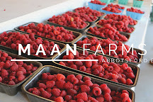 Maan Farms Country Experience, Abbotsford, Canada