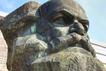 Karl-Marx-Monument, Chemnitz, Germany