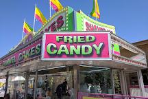 Santa Cruz County Fairgrounds, Watsonville, United States