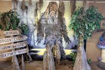 Monster Mart, Fouke, United States