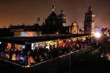 Terraza Catedral, Mexico City, Mexico